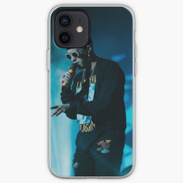 Bad bunny concert iPhone Soft Case RB3107 product Offical Bad Bunny Merch