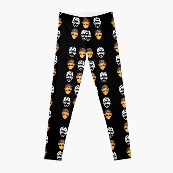 Bad Bunny Leggings RB3107 product Offical Bad Bunny Merch