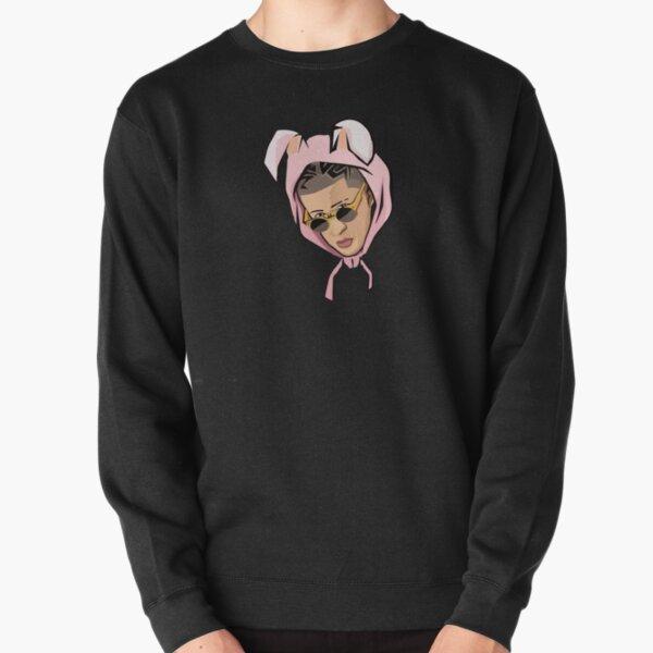 BEST SELLER - bad bunny Merchandise Pullover Sweatshirt RB3107 product Offical Bad Bunny Merch