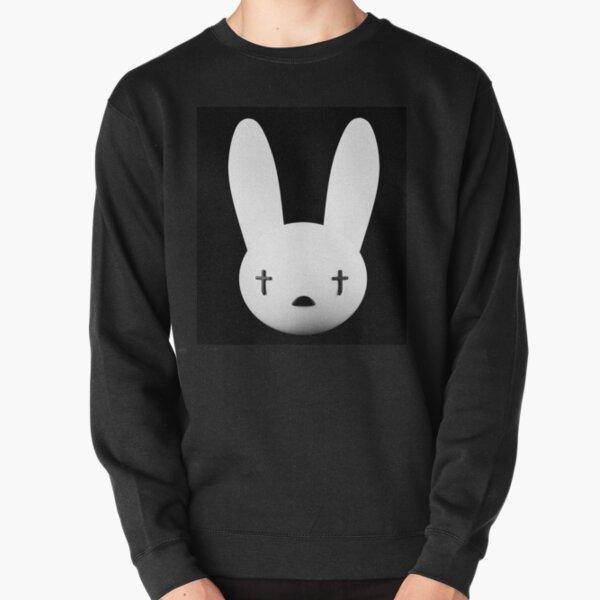 bad bunny logo oasis tour 2019 2020 budiyanto Pullover Sweatshirt RB3107 product Offical Bad Bunny Merch