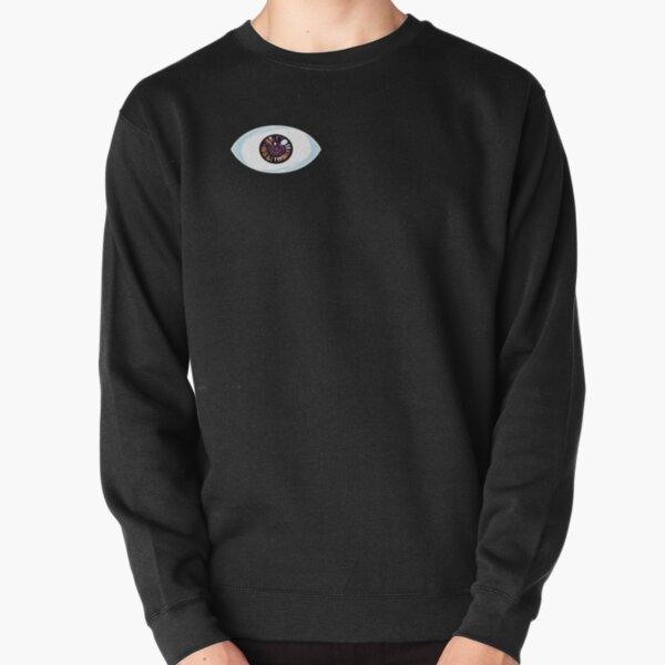 bad bunny eye logo Pullover Sweatshirt RB3107 product Offical Bad Bunny Merch
