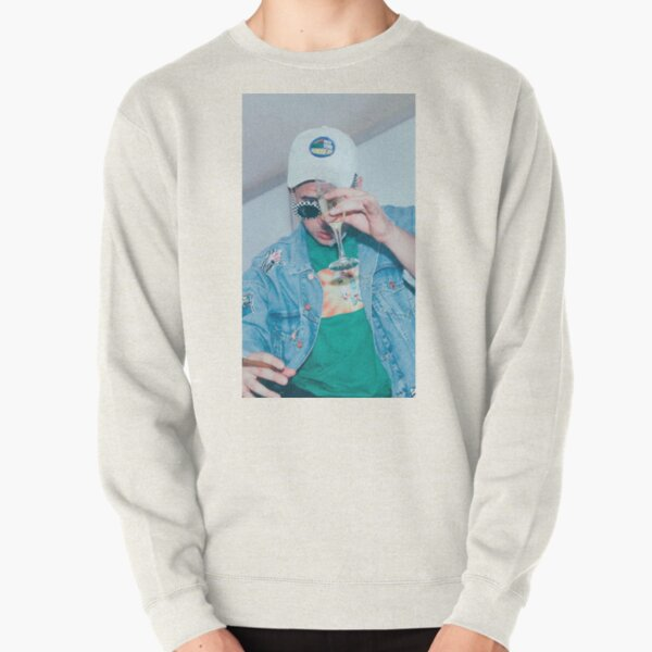Bad Bunny - Wine Pullover Sweatshirt RB3107 product Offical Bad Bunny Merch