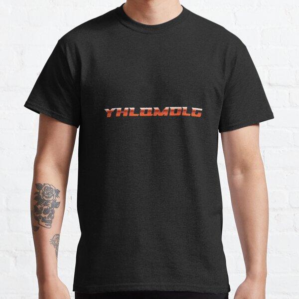 Bad Bunny YHLQMDLG (New Album) Classic T-Shirt RB3107 product Offical Bad Bunny Merch