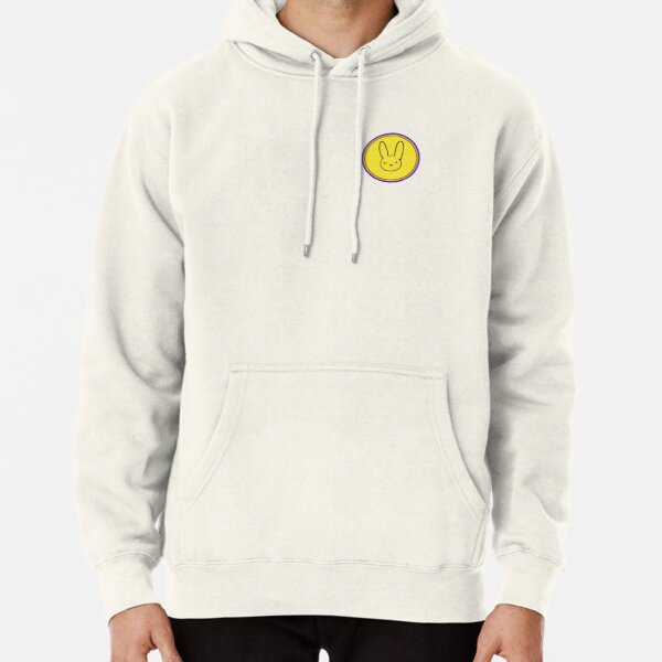 Bad Bunny - ICON Pullover Hoodie RB3107 product Offical Bad Bunny Merch