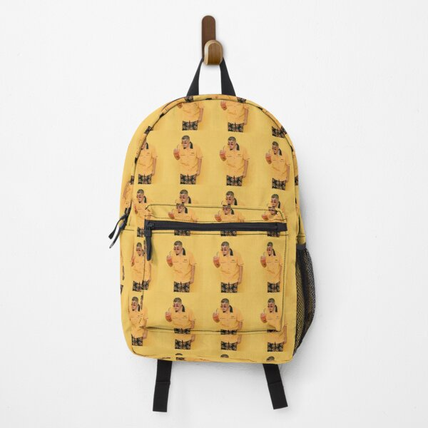 Bad bunny T-shirt, bad bunny fan & gear Backpack RB3107 product Offical Bad Bunny Merch