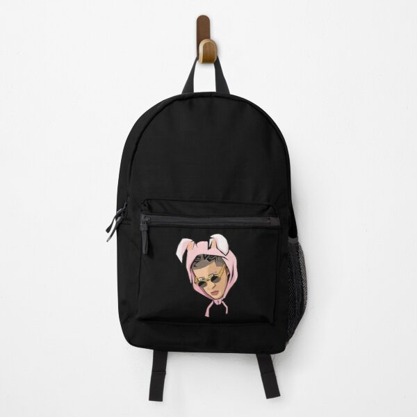 BEST SELLER - bad bunny Merchandise Backpack RB3107 product Offical Bad Bunny Merch
