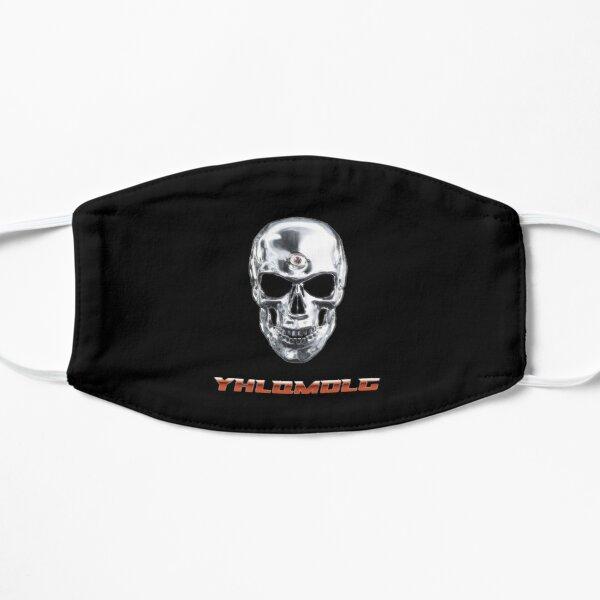 Bad Bunny YHLQMDLG (New Album) Skull Design Flat Mask RB3107 product Offical Bad Bunny Merch
