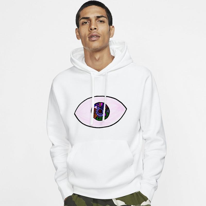 bad bunny eye hoodie bbm0108 3187 - Bad Bunny Store