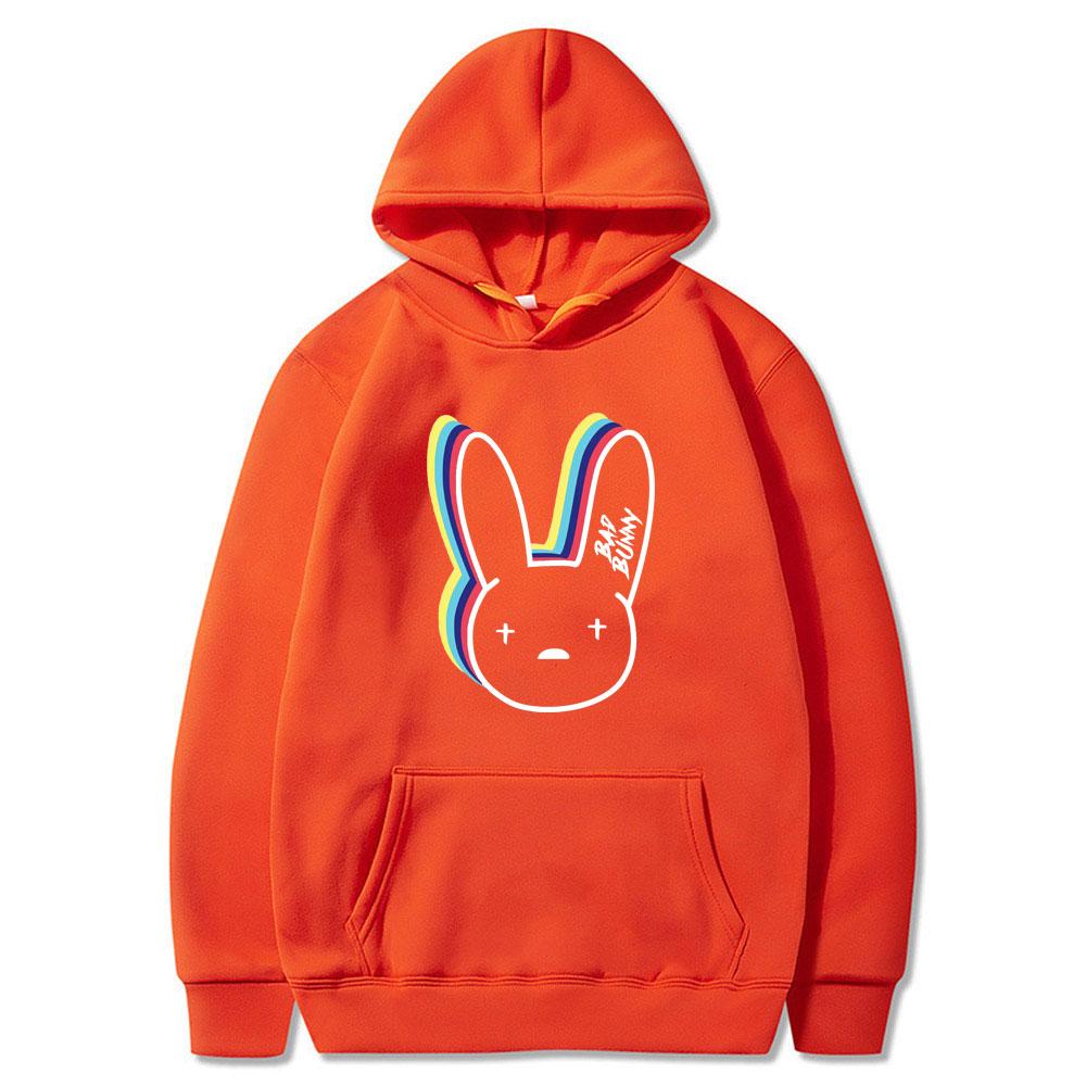 bad bunny logo hoodie bbm0108 1103 - Bad Bunny Store