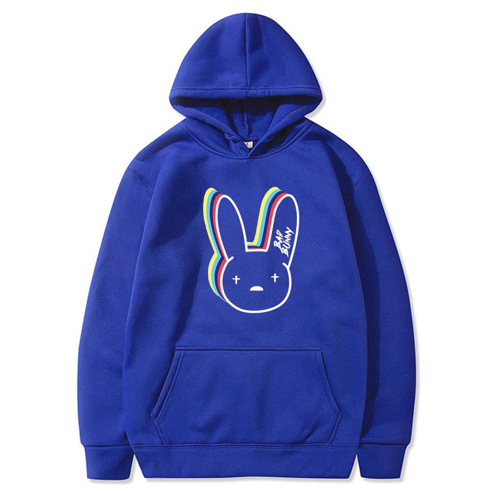 bad bunny logo hoodie bbm0108 6251 - Bad Bunny Store
