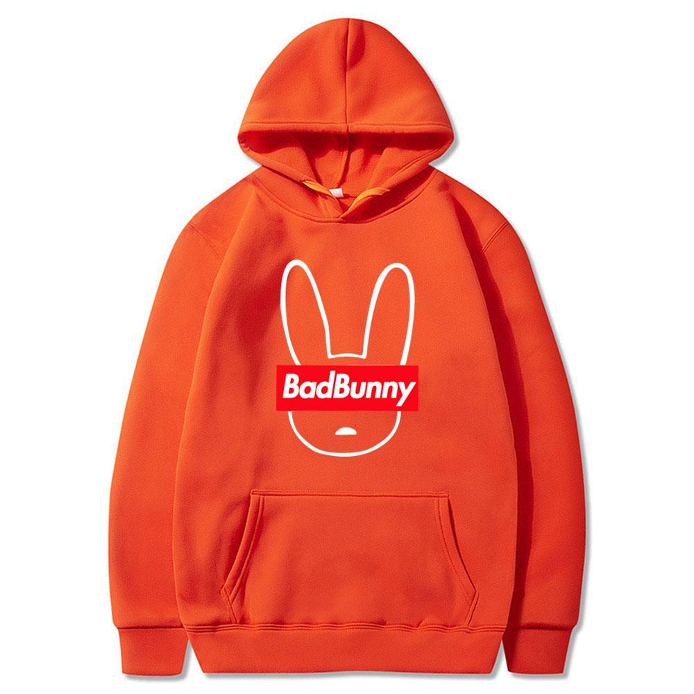 bad bunny logo sweatshirt bbm0108 1542 - Bad Bunny Store