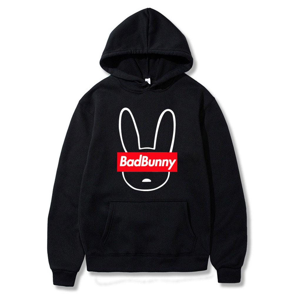 bad bunny logo sweatshirt bbm0108 3917 - Bad Bunny Store