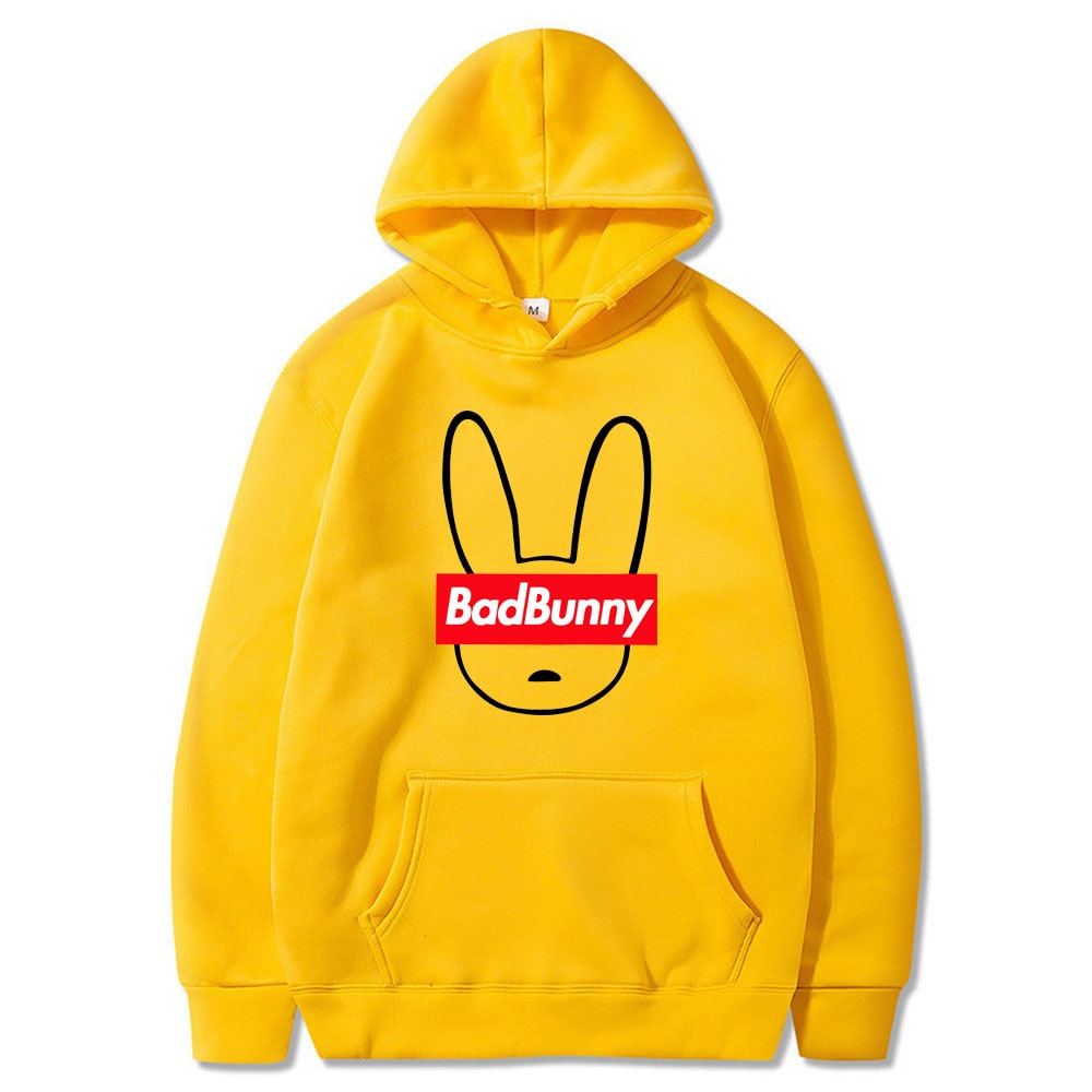 bad bunny logo sweatshirt bbm0108 7398 - Bad Bunny Store
